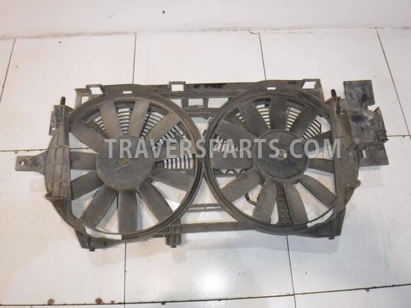 Диффузор вентилятора Lancia