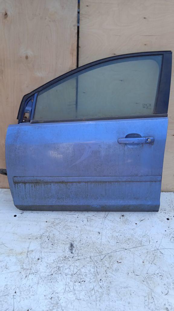 Дверь передняя левая Ford