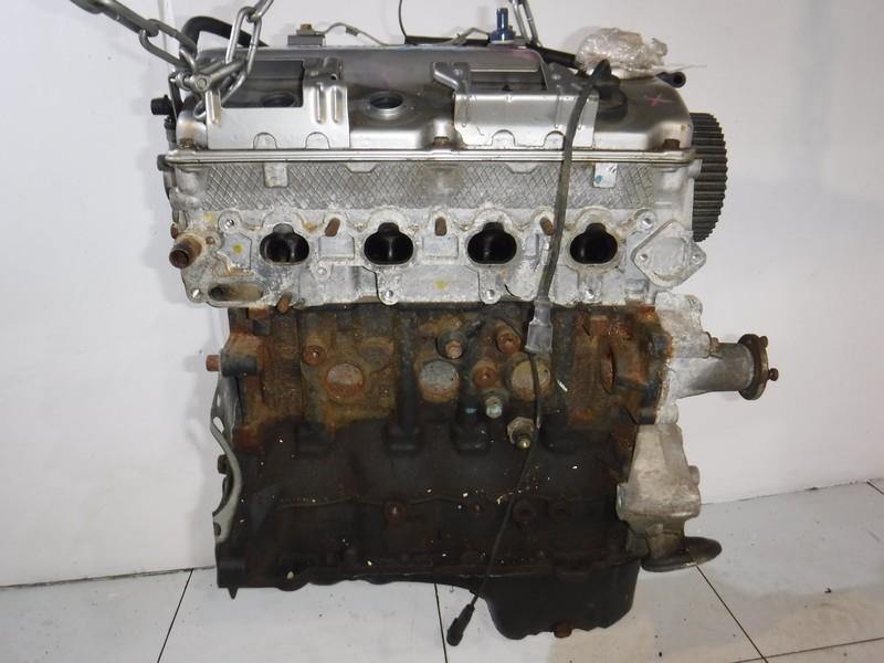 Двигатель BYD