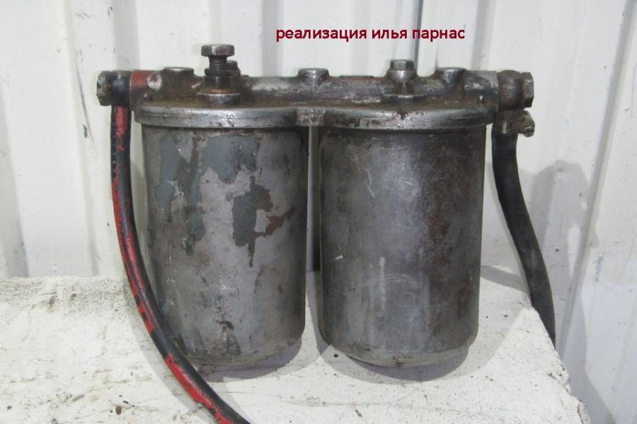 Корпус топливного фильтра MAN