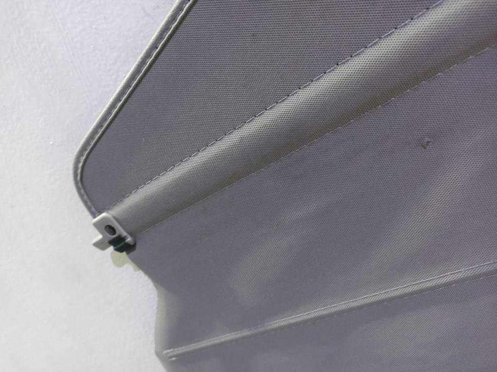 Шторка багажного отделения 7237A050HA Mitsubishi Pajero/Montero Sport 2 KH0