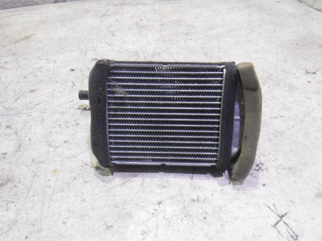 Радиатор печки Mitsubishi