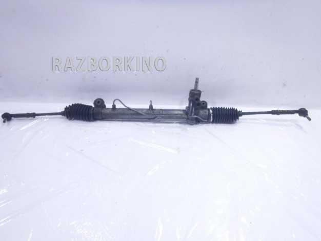 Рулевая рейка Saab