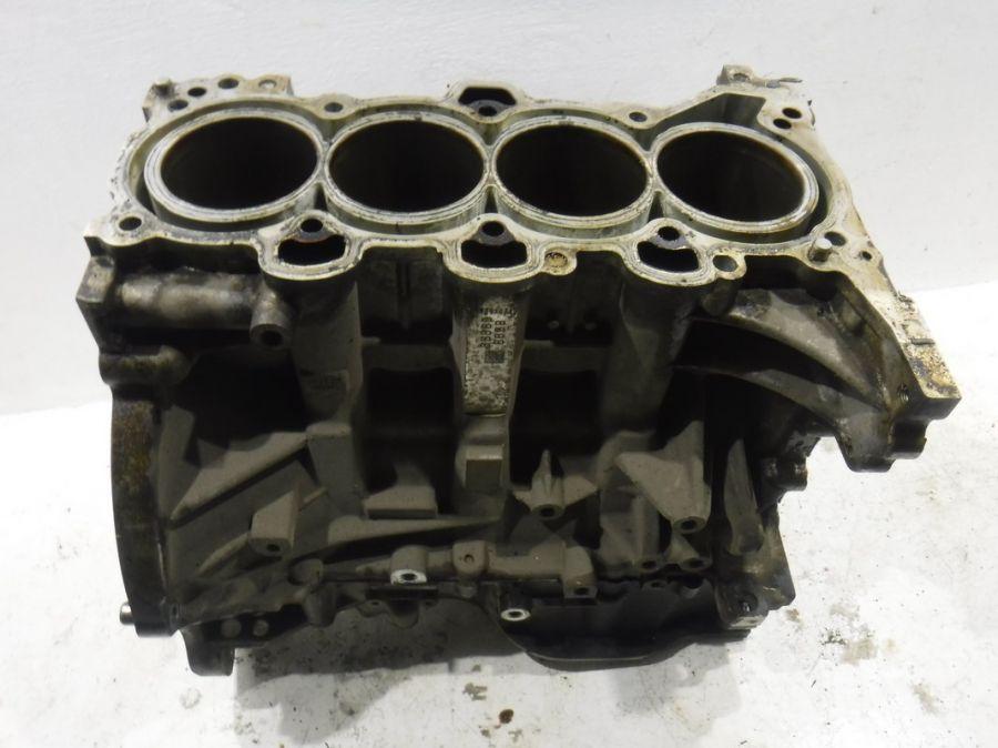 Блок двигателя Kia