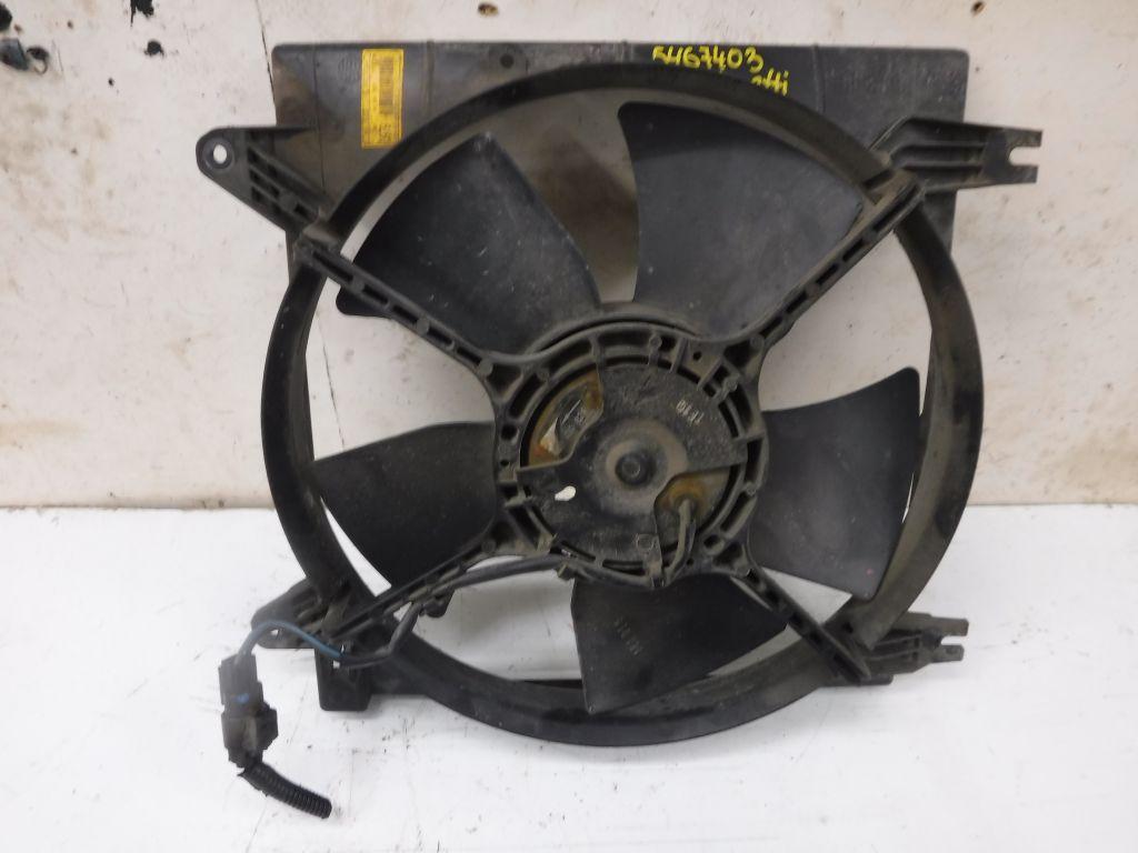 Вентилятор радиатора Chevrolet