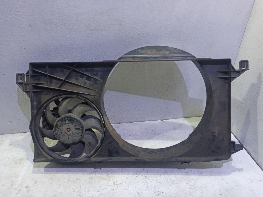 Диффузор вентилятора Ford