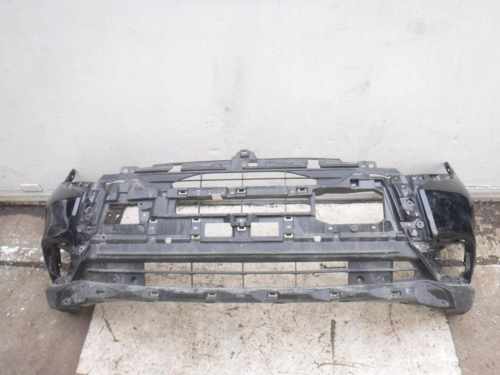 Бампер передний Mitsubishi