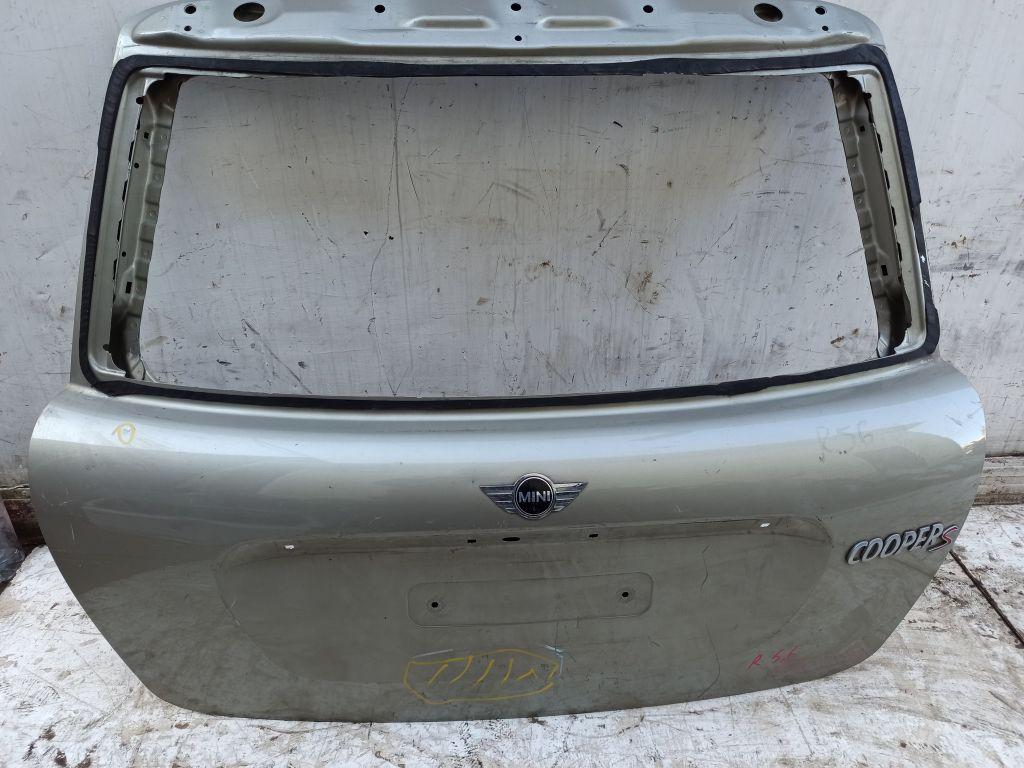 Дверь багажника Mini