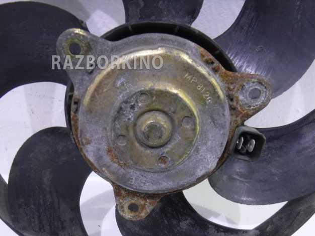 Вентилятор радиатора 10101005 Iran Khodro Samand