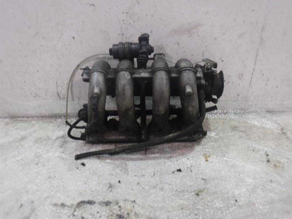 Впускной коллектор GAZ