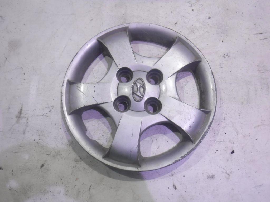 Колпак стального диска Hyundai