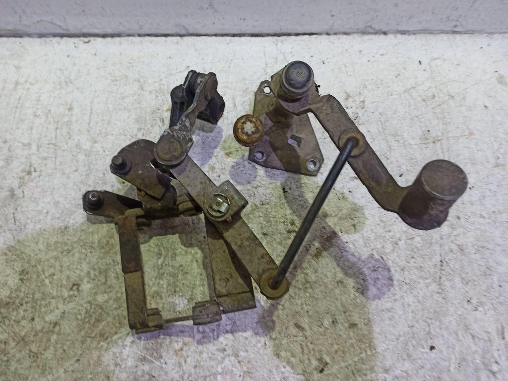Механизм выбора передач Audi