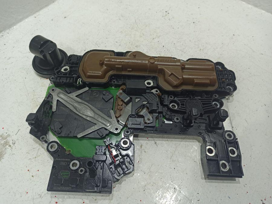 Гидроблок клапанов АКПП Mercedes