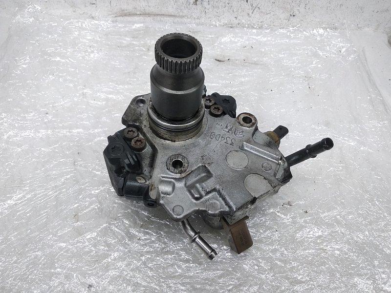 ТНВД Peugeot