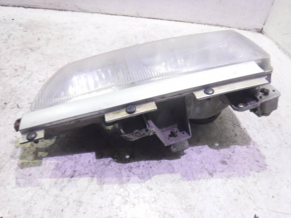 Блок фара левая 3711015BHQ3 FAW 1041