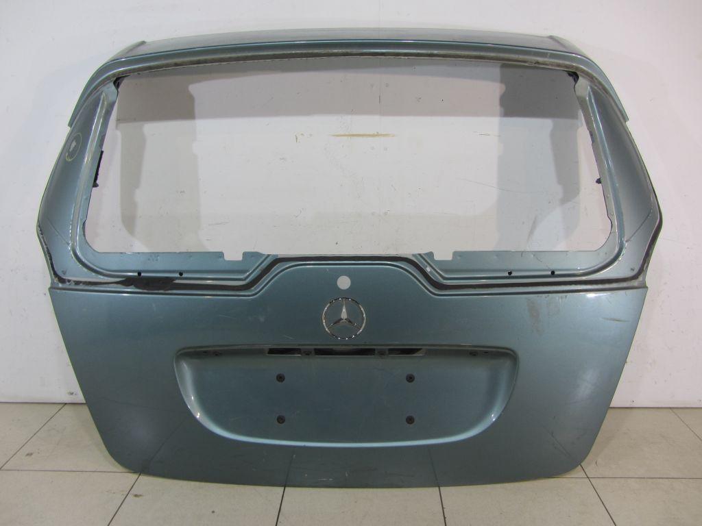 Дверь багажника Mercedes