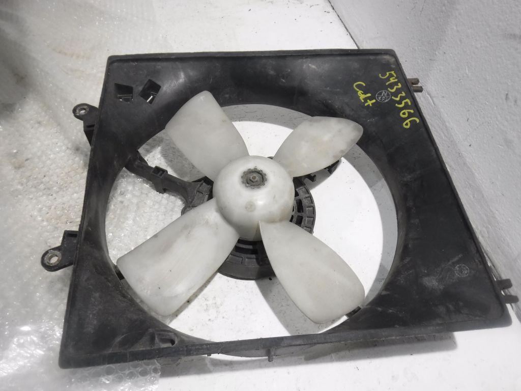 Вентилятор радиатора Mitsubishi