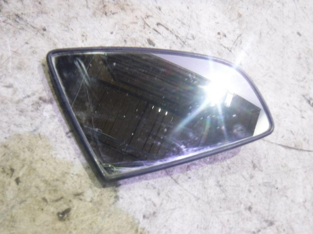 Зеркальный элемент правый Audi