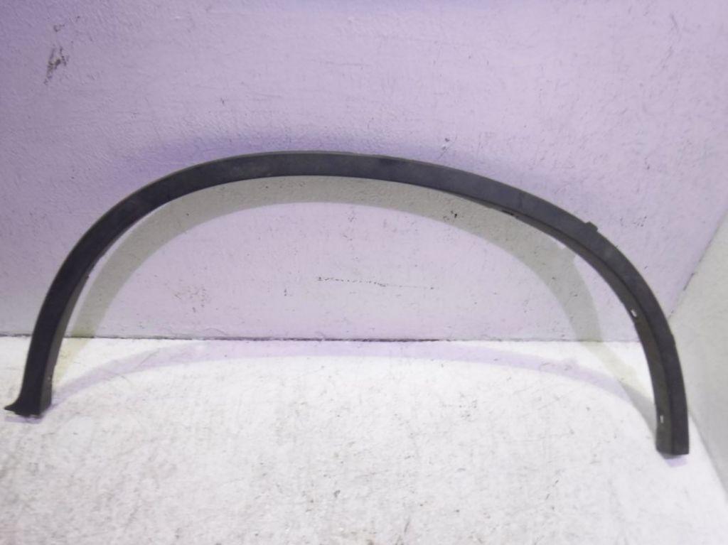 Накладка заднего крыла левого BMW