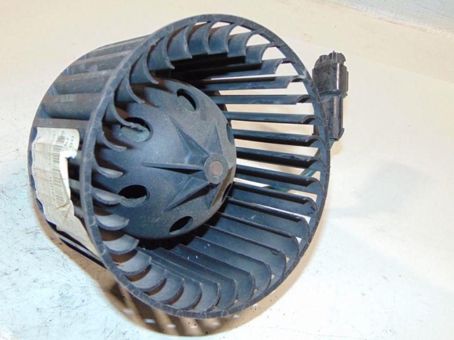Моторчик печки Fiat