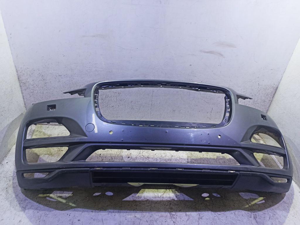 Бампер передний Jaguar