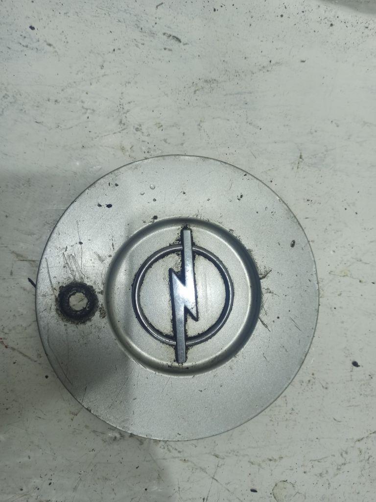 Колпачок литого диска Opel