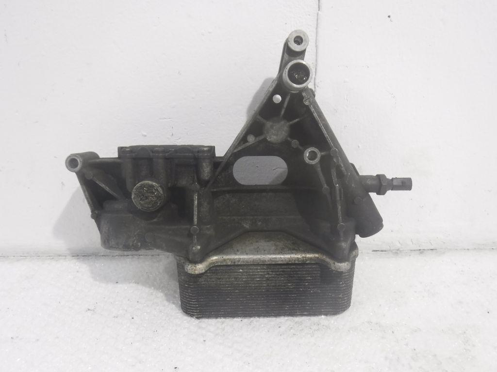 Корпус масляного фильтра Porsche