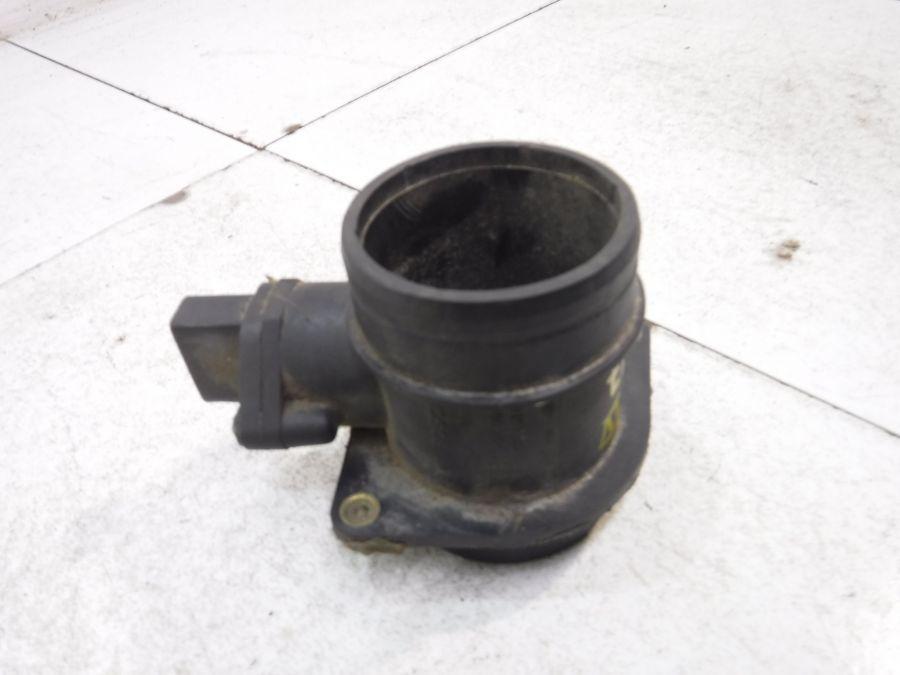 Расходомер воздуха Skoda