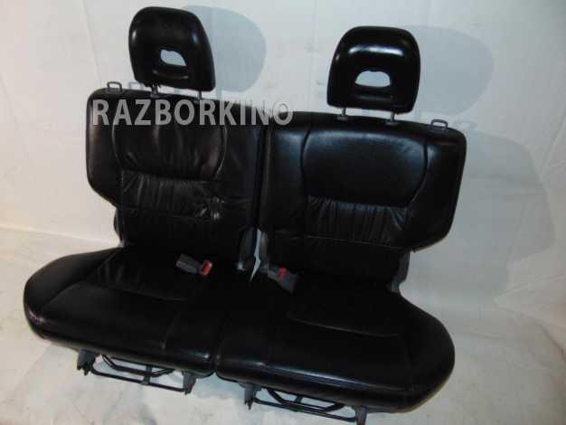 Сиденья комплект 7143042250B5 Toyota RAV 4 2 XA20