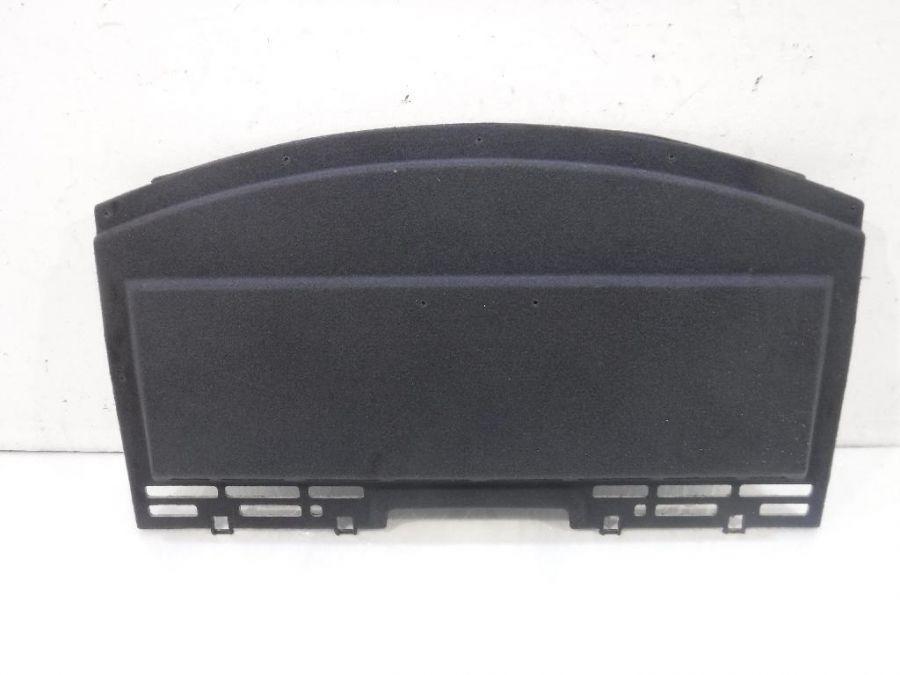 Обшивка багажника Bentley