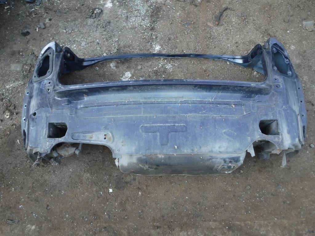 Панель задняя Audi