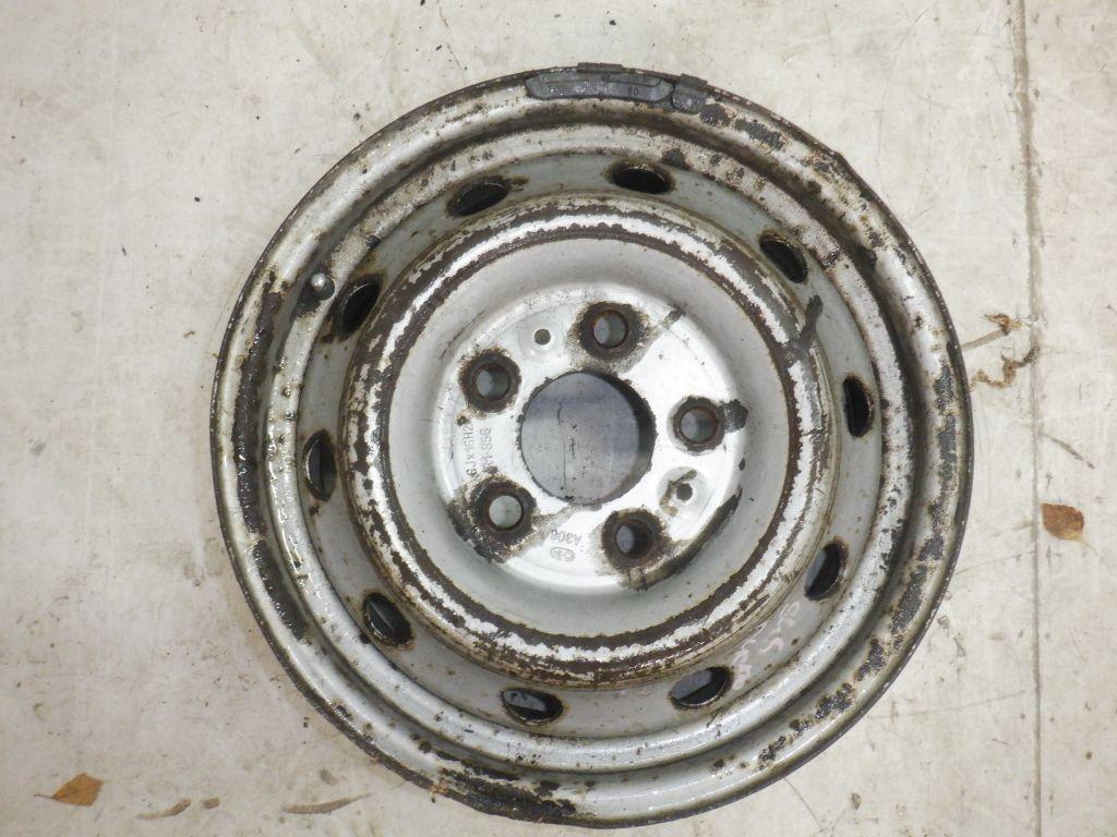 Колесный диск Fiat