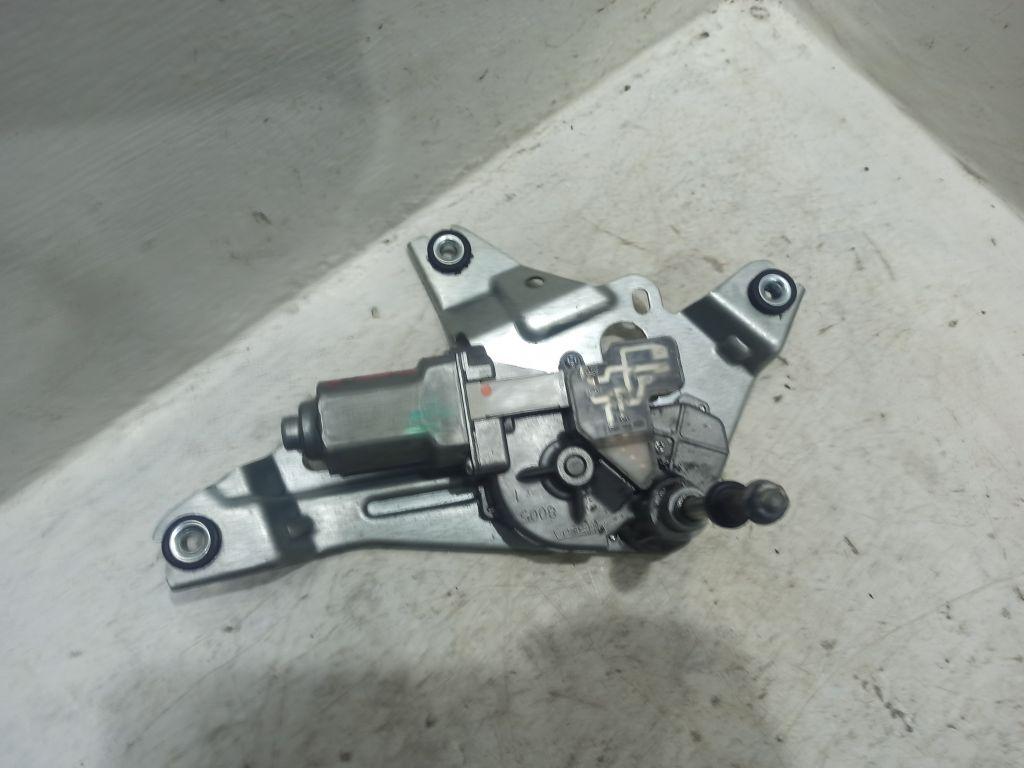 Моторчик стеклоочистителя задний Nissan