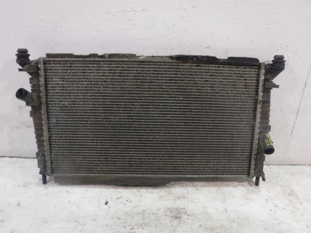 Радиатор основной Ford