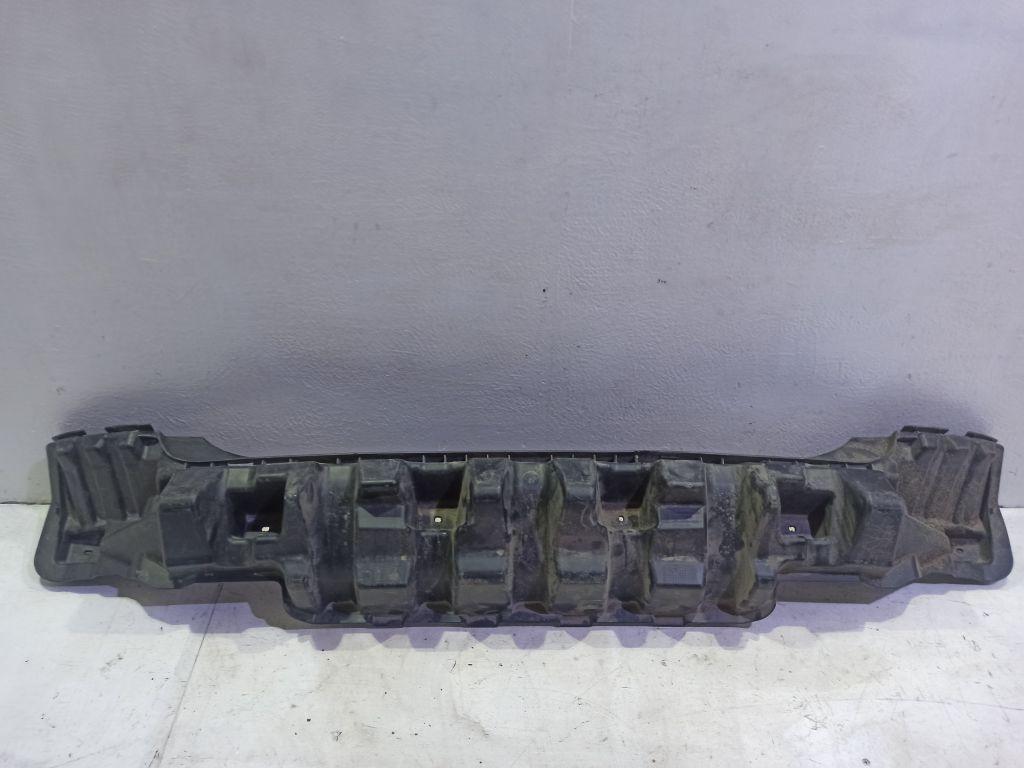 Усилитель заднего бампера Peugeot