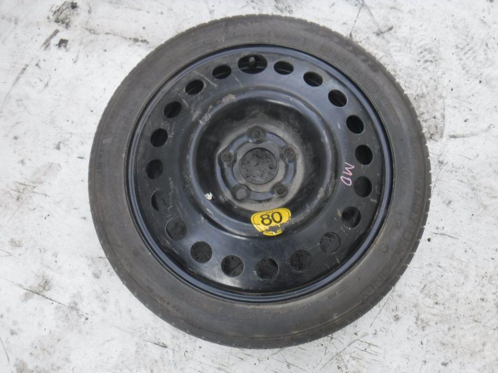 Докатка Opel