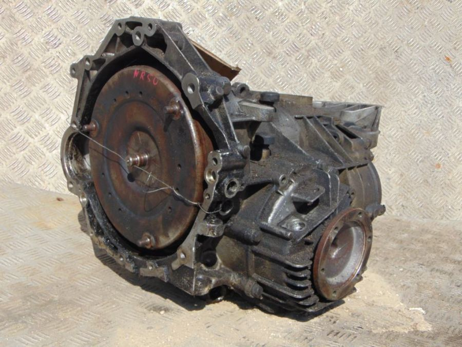 АКПП Audi