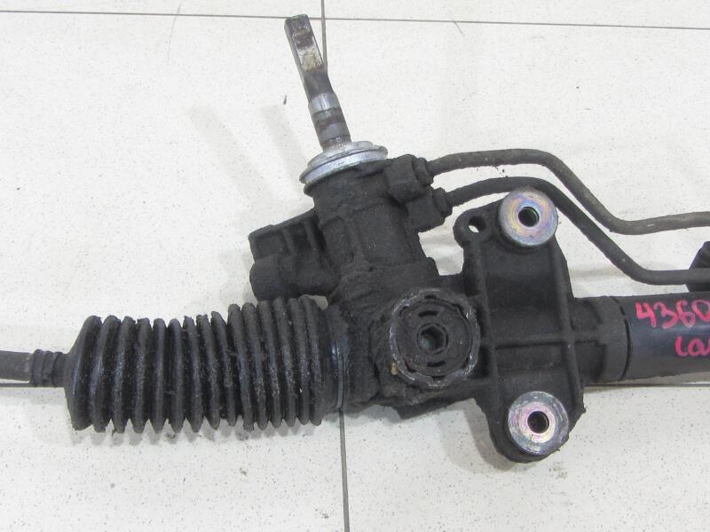Рулевая рейка 7700840089 Renault Espace 3, Renault Laguna 1 X56