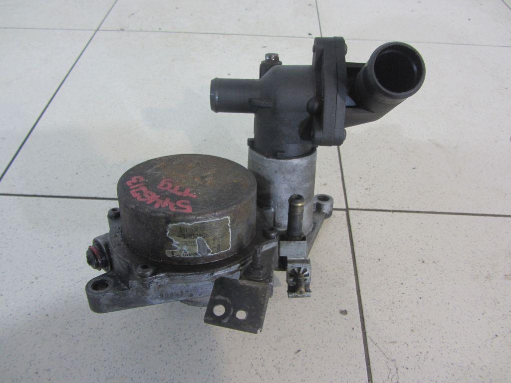 Вакуумный насос Ford