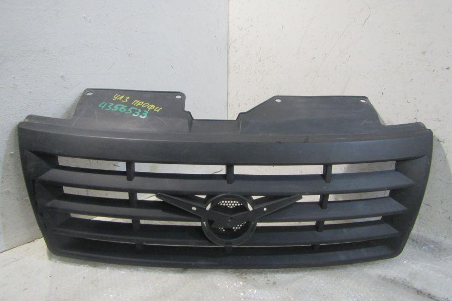 Решетка радиатора UAZ