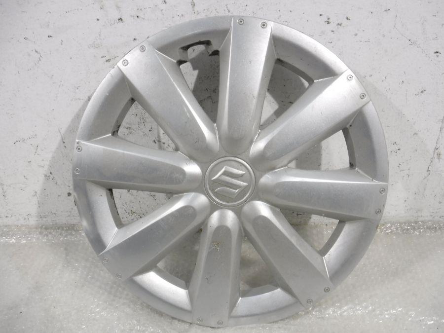 Колпак стального диска Suzuki