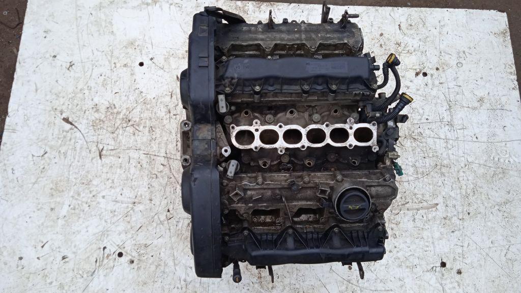 Двигатель Peugeot