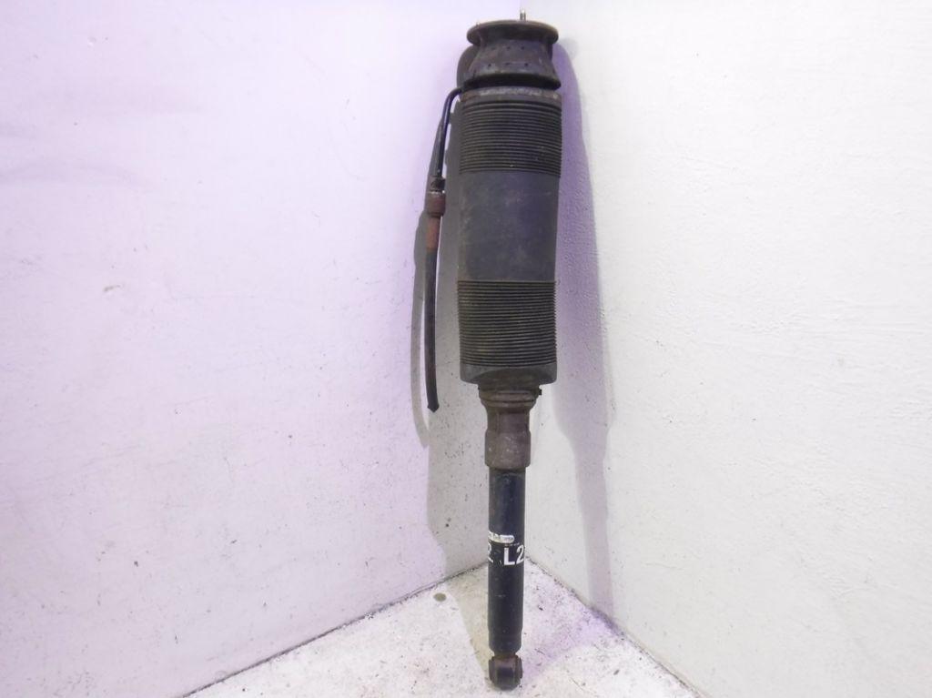 Гидроамортизатор задний левый Mercedes