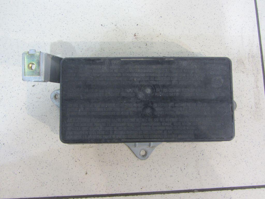 Подушка безопасности в дверь переднюю Mercedes