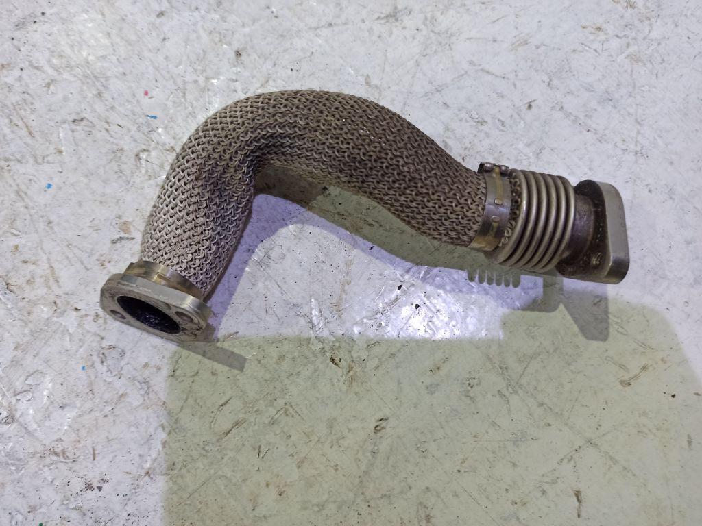 Трубка картерных газов Audi