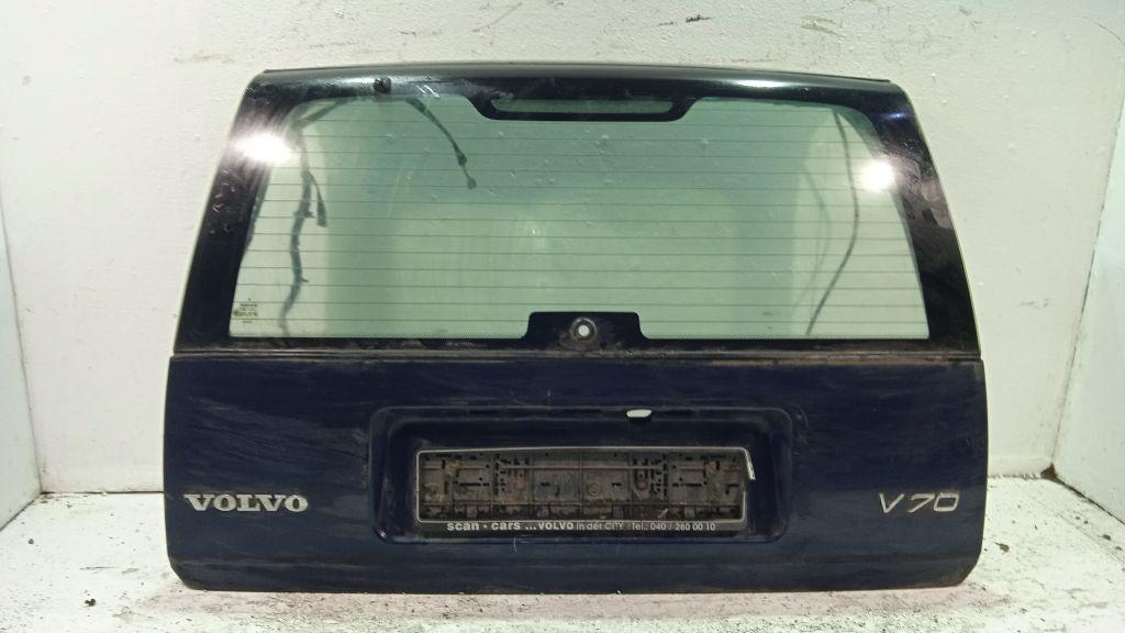 Дверь багажника Volvo
