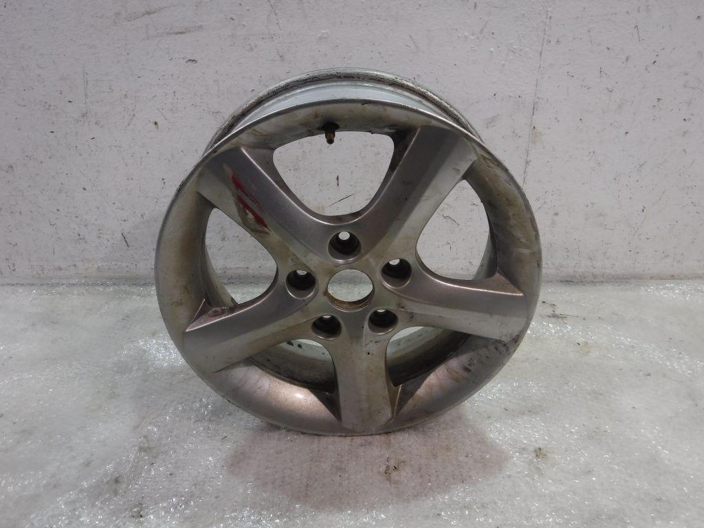 Колесный диск Suzuki