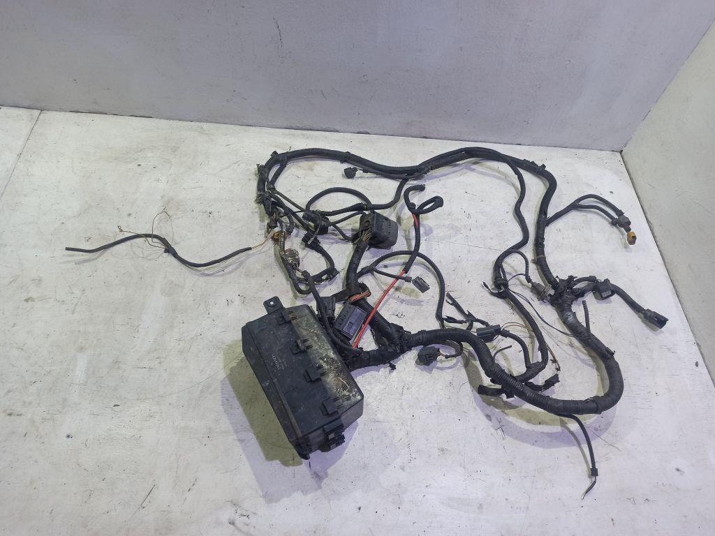 Проводка (коса) Ford