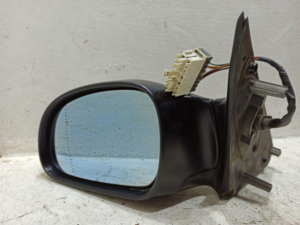Зеркало левое Peugeot