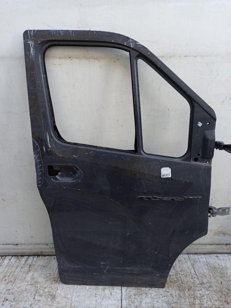 Дверь передняя правая GAZ